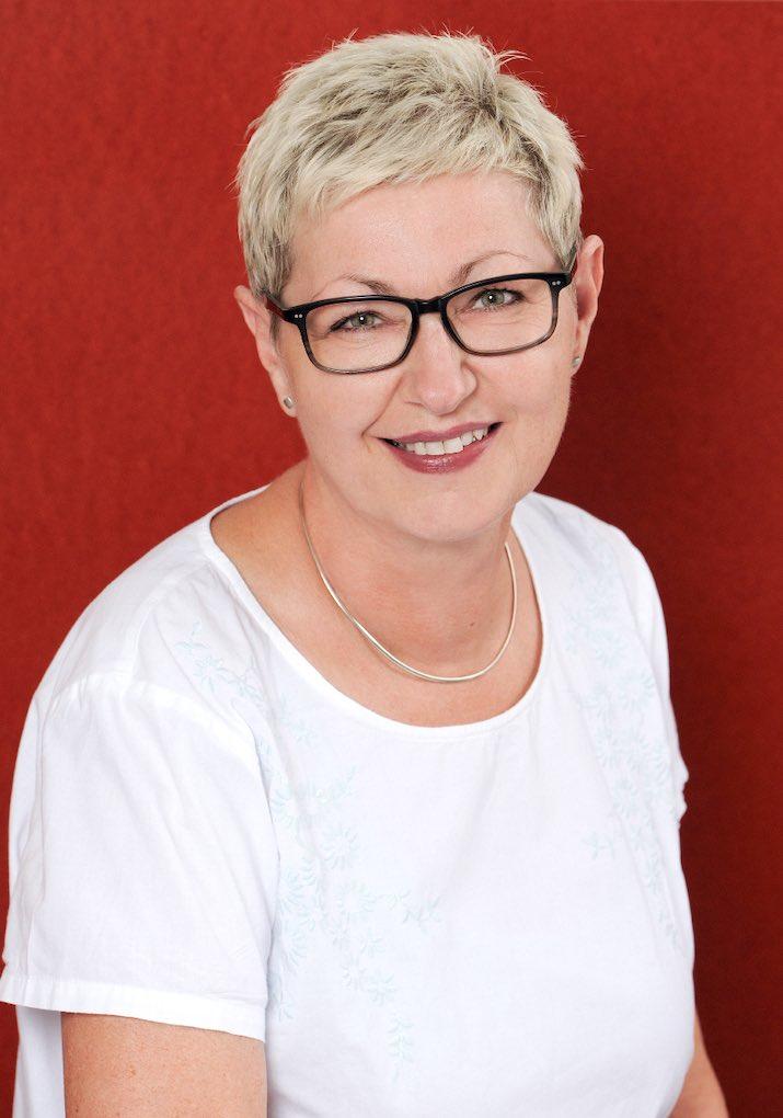 Frauenarzt-Team Dr. Elena Glaser _Renate Hechtberger Medizinische Fachangestellte